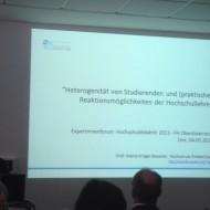 Silja Kempinger, Speaker, Vortragende