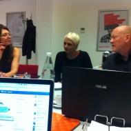 Creative Propellerheads, Silja Kempinger, Kreativität zum Mieten